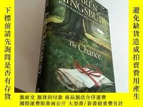 二手書博民逛書店The罕見Chance KAREN KINGSBURYY2049