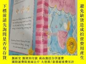 二手書博民逛書店fairy罕見fluster 仙女慌張..Y200392