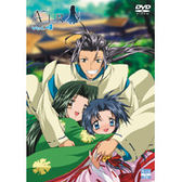 動漫 - AIR-4 DVD