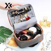 宜行旅行包簡約化妝包女非韓國化妝袋手包收納包大容量