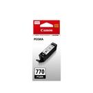 CANON PGI-770BK 原廠黑色墨水匣 適用MG5770 MG6870 MG7770