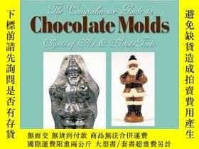二手書博民逛書店The罕見Comprehensive Guide to Choc