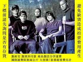 二手書博民逛書店The罕見Best Of Limp BizkitY256260 Limp Bizkit Hal Leonard