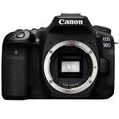Canon EOS 90D Body 單機身 3期0利率【平行輸入】WW
