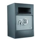 聚富前投幣式保險箱(BT65)金庫/防盜/電子式/密碼鎖/保險櫃@四保