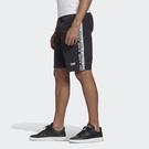 【雙12折後$1999】ADIDAS R.Y.V. 運動 短褲 男款 黑色 休閒 串標 GJ6747