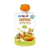HiPP 喜寶 生機水果趣-香蕉芒果100g[衛立兒生活館]