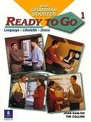 二手書博民逛書店 《Ready to Go 1: Workbook》 R2Y ISBN:0131834568│Pearson Education ESL