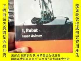 二手書博民逛書店I,罕見Robot PackY15389 Asimov, Isa