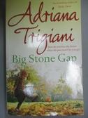 【書寶二手書T8/原文小說_OSO】Big Stone Gap_Adriana Trigiani