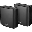 【免運費】ASUS 華碩 ZenWIFI CT8 (二件組) AC3000 三頻 Wi-Fi Mesh 系統 網狀網絡 路由器