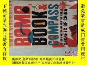 二手書博民逛書店Bomb,罕見Book and Compass: Joseph