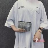 流蘇包 夏天超迷你包包女2019新款百搭洋氣網紅鍊條包流蘇法國小眾斜背包