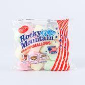 落磯山-經典水果口味棉花糖150g-生活工場