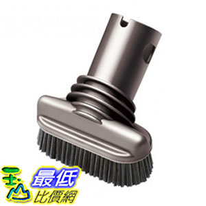 [104美國直購] 戴森 Dyson Part DC47 Stubborn Dirt/Stiff Bristle Brush Assy DY-918508-01