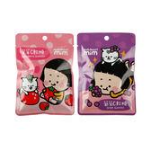 CHiC 手機女孩軟糖(21公克±2.1g /包) ◆86小舖 ◆