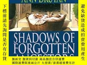 二手書博民逛書店Shadows罕見Of Forgotten AncestorsY