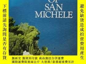 二手書博民逛書店The罕見Story of San Michele by Axe