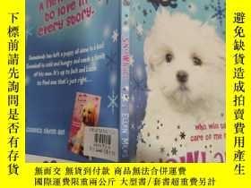 二手書博民逛書店puppy罕見place snowball 小狗廣場雪球Y200392