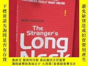 二手書博民逛書店The罕見Stranger s Long Neck: How t