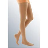 美締 medi 專業醫療彈性襪 機能型大腿襪 ccl.1 (膚色、不露趾),德國進口【杏一】