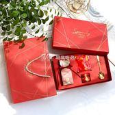 喜糖盒  創意伴手禮盒伴娘回禮盒歐式婚禮喜糖盒風結婚慶用品  瑪奇哈朵