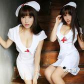 護士服情趣內衣性感護士制服誘惑夜店sm騷角色扮演小胸激情成人用品套裝(一件免運)