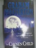 【書寶二手書T6/原文小說_KIJ】The Chosen Child_Graham Masterton
