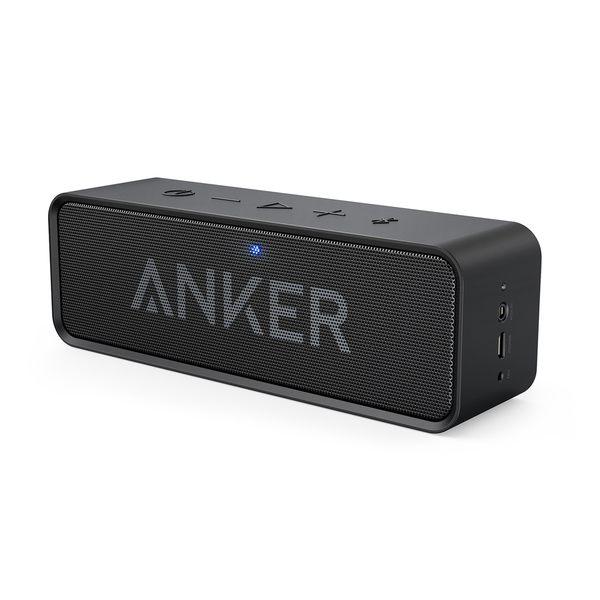 ANKER SoundCore藍牙喇叭