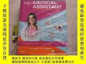 二手書博民逛書店Study罕見Guide for Today s Medical