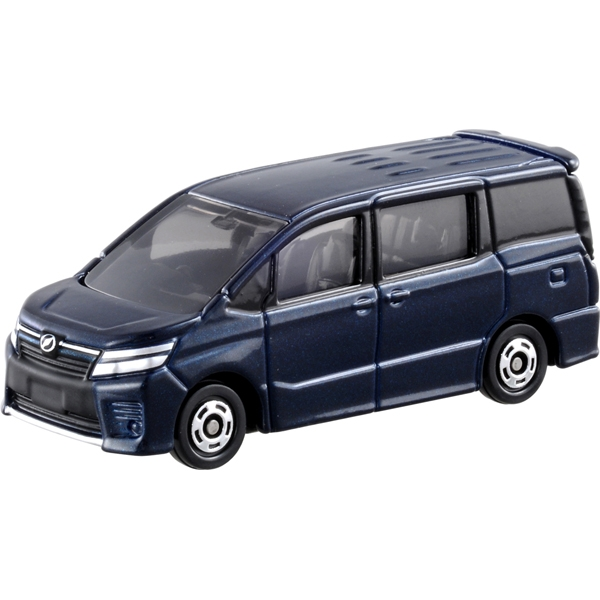 TOMICA 多美小汽車 No.115  豐田VOXY (一般版+初回版)