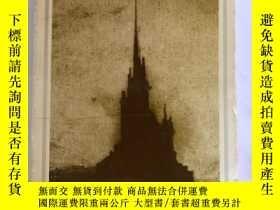 二手書博民逛書店Notre-Dame罕見de Paris   巴黎聖母院Y226
