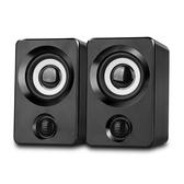 音響 兩只小貓X9桌面音響臺式筆記本電腦usb迷你音箱多媒體手機低音炮 降價兩天