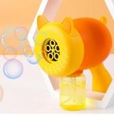 泡泡機泡泡機兒童全自動大號吹泡泡器泡泡水補充液玩具抖音同款水泡泡槍