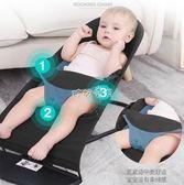 嬰兒搖籃 嬰兒搖搖椅安撫椅兒童搖床寶寶搖椅躺椅搖籃 珍妮寶貝