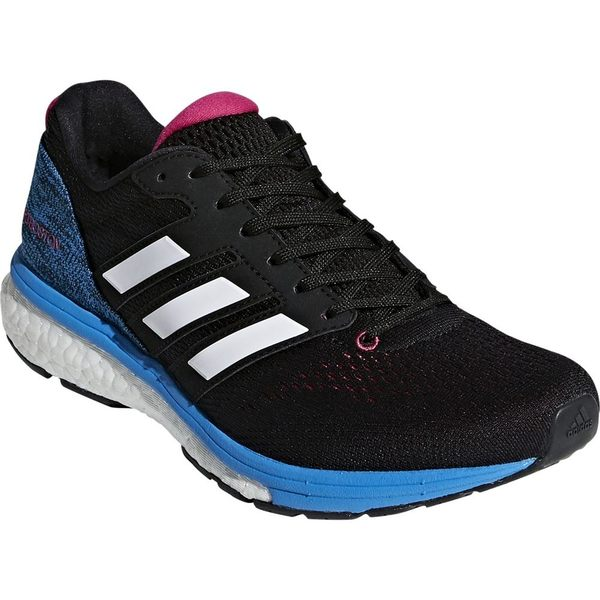 Adidas Adizero Boston 7 W 女款中底慢跑鞋 NO.BB6501