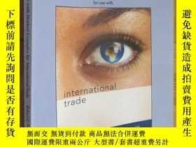 二手書博民逛書店Study罕見Guide With Worked Examples for use with internatio
