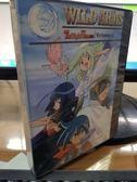 挖寶二手片-U00-1033-正版VCD【狂野歷險 1+2+3+4 8碟 日語】-套裝動畫