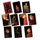 EXO for life 水晶卡貼貼紙 悠遊卡貼 高清照片貼紙(共10張)E629-H【玩之內】邊伯賢 吳世勛