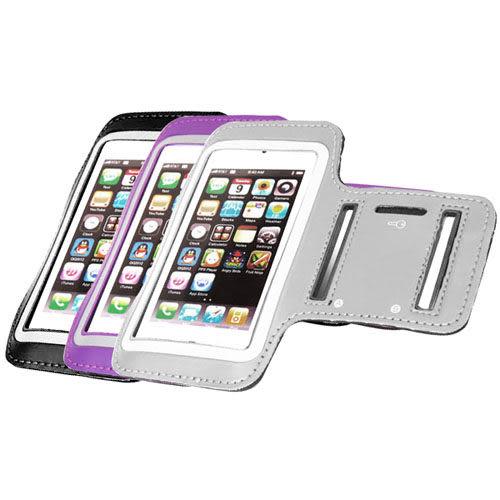 SCJ_Apple iPhone 5s/SE 專用運動防護臂套 (原價440元)