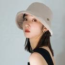 日系美型防曬帽 遮陽帽 可折疊 1386