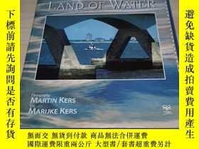 二手書博民逛書店Holland罕見- Land of WaterY211464 KERS Uitgeverij Terra L