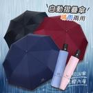 台灣現貨 自動傘 摺疊傘 晴雨兩用 陽傘...