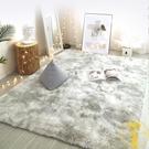 地毯臥室床邊毯客廳大面積毛毯地墊家用房間宿舍民宿墊子【雲木雜貨】