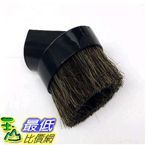 [104美國直購] 戴森 1-1/4 32mm Heavy Duty Replacement Dusting Brush Nozzle Attachment to Fit Dyson Vacuum Cleaners USATLS89