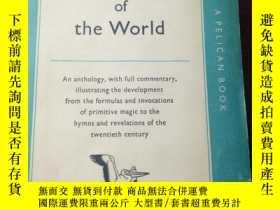 二手書博民逛書店SACRED罕見BOOKS OF THE WORLD BY A.