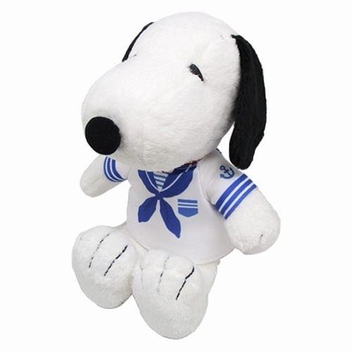 【震撼精品百貨】史奴比Peanuts Snoopy ~SNOOPY日本城市限定系列絨毛娃娃(橫濱)#93301
