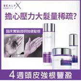 ScalpX 頭皮科研養髮安瓶三部曲(洗髮精+毛囊煥活乳+髮根強化精華)