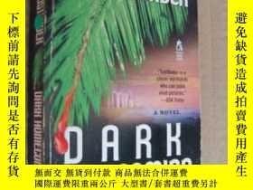 二手書博民逛書店英文原版罕見Dark HomecomingY85718 Eric