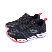 LOTTO AIRFLOW 4.0 跑鞋 運動鞋 黑色 女鞋 LT0AWR1910 no001